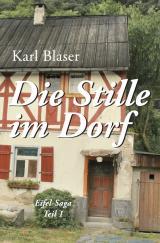Cover-Bild Eifel-Trilogie / Die Stille im Dorf