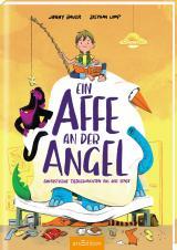 Cover-Bild Ein Affe an der Angel