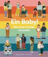 Cover-Bild Ein Baby! Wie eine Familie entsteht