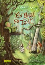 Cover-Bild Ein Baum für Tomti