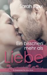 Cover-Bild Ein bisschen mehr als Liebe