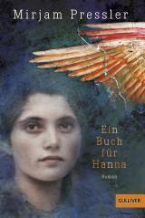 Cover-Bild Ein Buch für Hanna