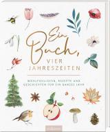 Cover-Bild Ein Buch, vier Jahreszeiten