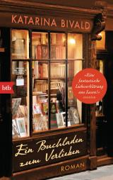 Cover-Bild Ein Buchladen zum Verlieben