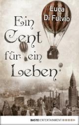 Cover-Bild Ein Cent für ein Leben