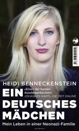 Cover-Bild Ein deutsches Mädchen