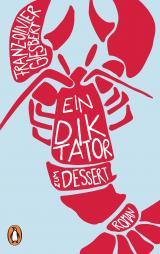 Cover-Bild Ein Diktator zum Dessert