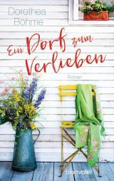 Cover-Bild Ein Dorf zum Verlieben