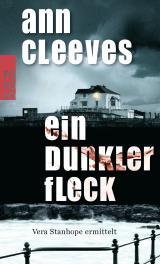 Cover-Bild Ein dunkler Fleck