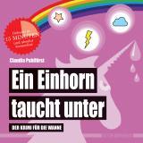 Cover-Bild Ein Einhorn taucht unter