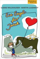 Cover-Bild Ein Engel für Janek