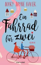 Cover-Bild Ein Fahrrad für zwei