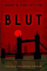 Cover-Bild Ein Fall für Peter Conrad / Blut