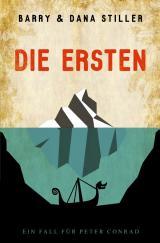 Cover-Bild Ein Fall für Peter Conrad / Die Ersten