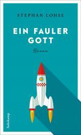Cover-Bild Ein fauler Gott