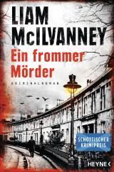 Cover-Bild Ein frommer Mörder