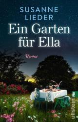 Cover-Bild Ein Garten für Ella
