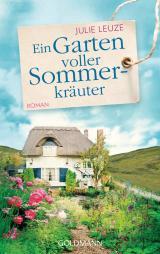 Cover-Bild Ein Garten voller Sommerkräuter