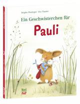 Cover-Bild Ein Geschwisterchen für Pauli