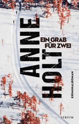 Cover-Bild Ein Grab für zwei