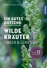 Cover-Bild Ein gutes Dutzend wilde Kräuter