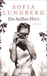 Cover-Bild Ein halbes Herz