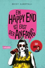 Cover-Bild Ein Happy End ist erst der Anfang