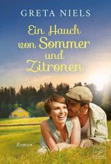 Cover-Bild Ein Hauch von Sommer und Zitronen