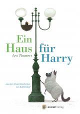 Cover-Bild Ein Haus für Harry