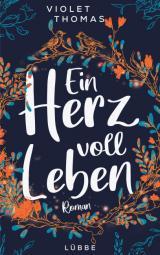 Cover-Bild Ein Herz voll Leben