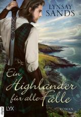 Cover-Bild Ein Highlander für alle Fälle