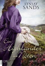 Cover-Bild Ein Highlander in Nöten