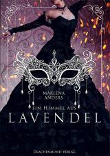 Cover-Bild Ein Himmel aus Lavendel