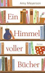 Cover-Bild Ein Himmel voller Bücher
