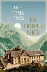 Cover-Bild Ein Hummerleben