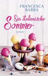 Cover-Bild Ein italienischer Sommer