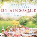 Cover-Bild Ein Ja im Sommer