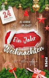 Cover-Bild Ein Jahr Weihnachten