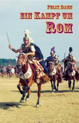 Cover-Bild Ein Kampf um Rom