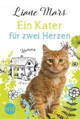Cover-Bild Ein Kater für zwei Herzen