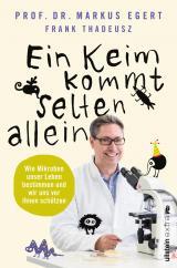 Cover-Bild Ein Keim kommt selten allein