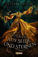 Cover-Bild Ein Kleid aus Seide und Sternen (Ein Kleid aus Seide und Sternen 1)