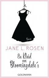 Cover-Bild Ein Kleid von Bloomingdale's