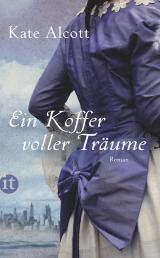 Cover-Bild Ein Koffer voller Träume