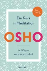 Cover-Bild Ein Kurs in Meditation
