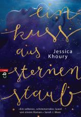 Cover-Bild Ein Kuss aus Sternenstaub