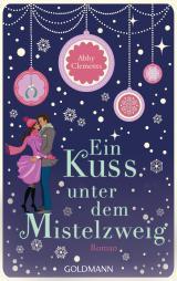 Cover-Bild Ein Kuss unter dem Mistelzweig