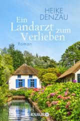 Cover-Bild Ein Landarzt zum Verlieben