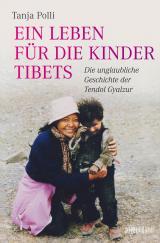 Cover-Bild Ein Leben für die Kinder Tibets