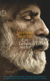 Cover-Bild Ein Leben mehr